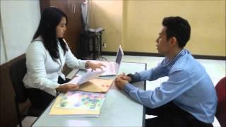 Simulasi Wawancara - Manajemen Industri_...