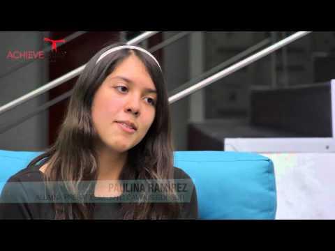 Testimonios Universidad TecMilenio campus Guadalajara Sur HD