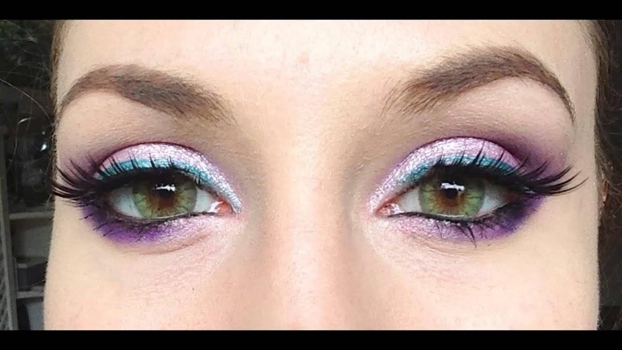 Free Contact Lens Trial >> Desìo lenses FOREST GREEN pics* lenti a contato colorate ...