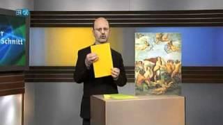 Mathematik zum Anfassen - Der goldene Schnitt (1. Staffel, 12. Folge)