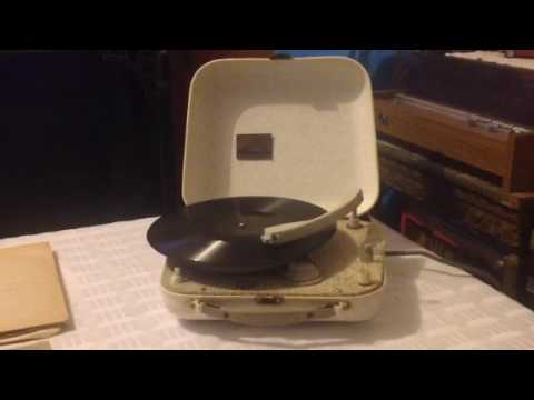 Japanese Boogie - 78 rpm record