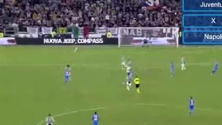بث مباشر مباراة يوفنتوس ونابولي الدوري الايطالي
