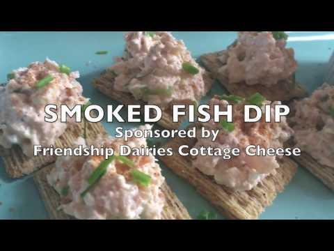 Florida Smoked Fish Dip