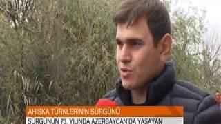 Azerbaycan 39 daki Ahıska Türklerinin Vatan Hasreti TRT Avaz Haber
