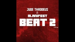 A young up and coming musician surprises M.anifest on his #Beat2Challenge