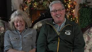 Hometown visit with new Packers coach Matt LaFleur