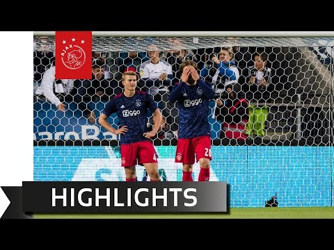 Highlights Rosenborg BK - Ajax