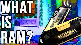 what is ram what does ram do dinopc hbm hbm2 ddr4 gddr5