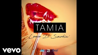 Tamia - Leave It Smokin' (Official Audio)