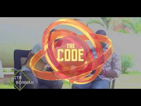 THE CODE WITH NANA A  SASRAKU ACCRA 100 5FM