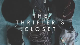 October & November Thrift Finds Thumbnail