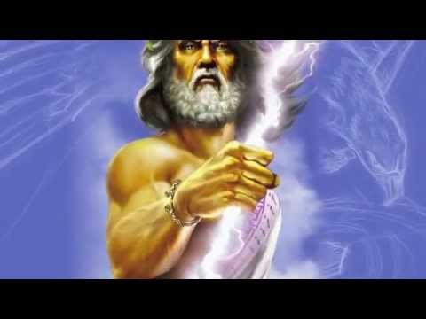 greek gods goddesses and creatures youtube
