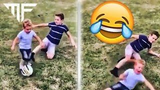 BEST FOOTBALL VINES 2016 | GOALS, SKILLS, FAILS | #8