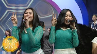 Cover images Duo Serigala - Abang Goda [Dahsyat] [14 09 2015]