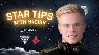 Turtle Beach Star Tips #7: Magisk's Mirage Window Smoke