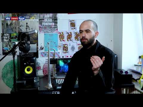 ميلاد خوام   عازف وملحن سوري مقيم في برلين حقق نجاحات بارزة في الموسيقى  - 14:54-2019 / 8 / 20