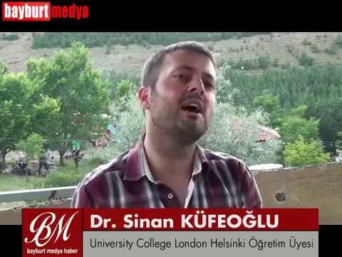 Cambridge'de Görev Yapan Türk Akademisyen'in Sitem Etmesi