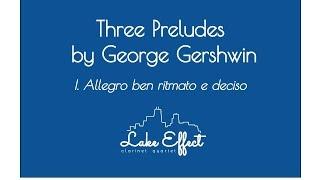 Play Prelude No.1 in B-Flat-Major Allegro ben ritmato e deciso