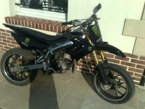 moto 50cc tuning youtube. Black Bedroom Furniture Sets. Home Design Ideas