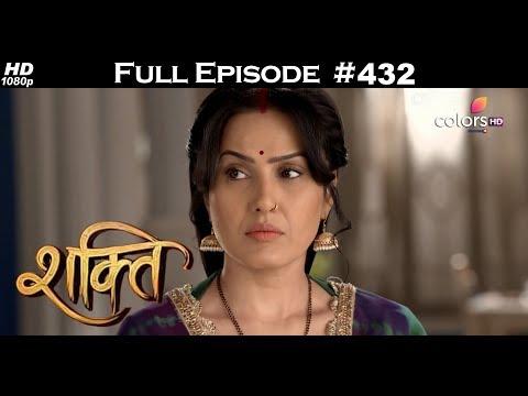 Shakti - 25th January 2018 - शक्ति - Full Episode