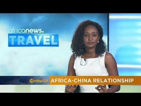 China-Africa relationship