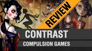 Contrast PC Review