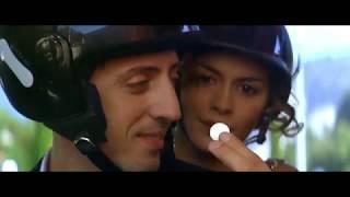Роковая красотка.Жан и Ирэн уезжают из отеля на мопеде.Концовка