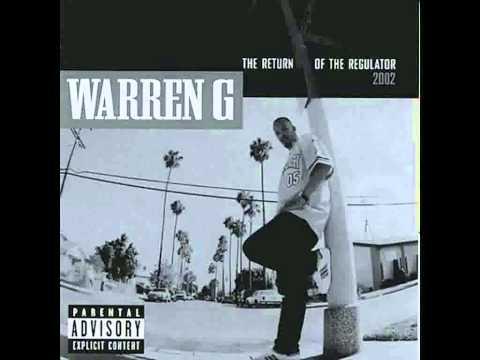 Warren G - Streets Of Lbc (with lyrics) - HD