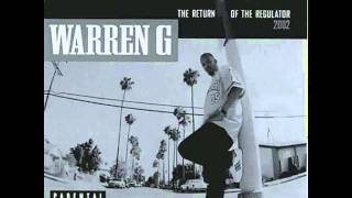 Watch Warren G Streets Of LBC video