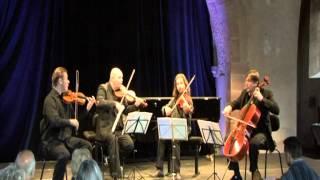 Felix Mendelssohn : Capriccio en Mi mineur (Adagio et Fugue) Op. 81/3