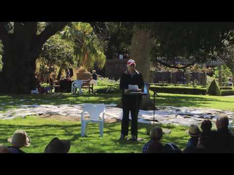 Lunchtime Talk –Jeremy Steele