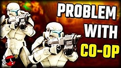 Battlefront 2 - CO-OP Is *Almost* Perfect