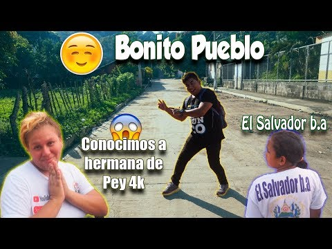 Conociendo las calles de San Jose El Naranjo *ahuachapán*