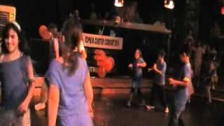 Sophia Center's Hip Hop Dance