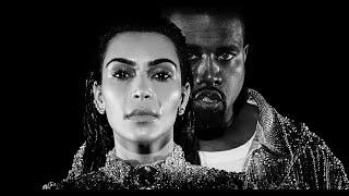 Kanye West x Chris Brown - Waves (Music Video)