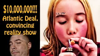Lil Tay Is Signed To Atlantic Records (and other nonsence) - Billy Bronco Does The Internet