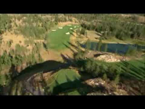 The Ridge Course - Predator Ridge Golf Resort - Okanagan Valley, BC