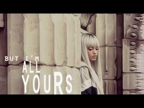 haley-smalls---all-yours-(lyric-video)