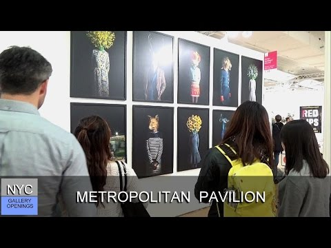 AFFORDABLE ART FAIR 2016 FALL