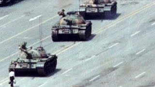 Tiananmen square: the story of tank man from balcony where iconic photo was taken