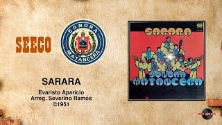 Bienvenido Granda & Sonora Matancera - Sarara (©1951)