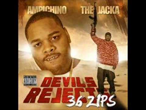 The Jacka ft Ampichino  Family First