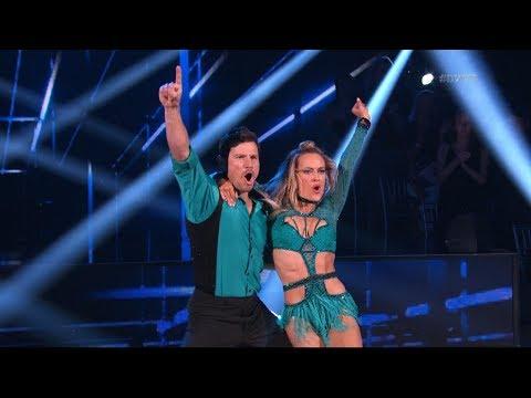 'Dancing With the Stars' season premiere recap