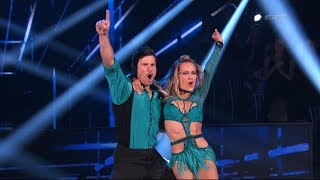 'Dancing With the Stars' season premiere recap thumbnail