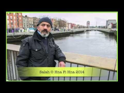 عمي علي جزائري عاش حراق لمدة 37 عاما و أخيرا تحصل على الإقامة الإيرلندية