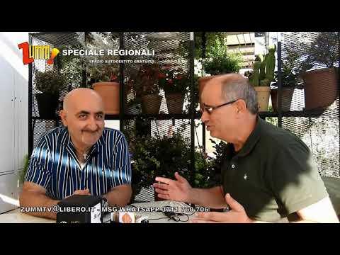 Zumm speciale elezioni Puglia