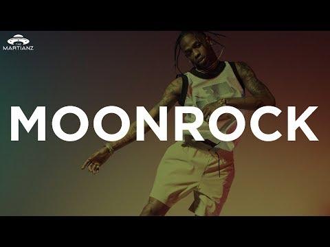 "[FREE] Travis Scott Type Beat - ""MoonRock"" ft. Quavo  | Trap Instrumental | Huncho Jack Beats | 2018"