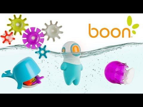 Boon Zabawki do Kąpiel - Nowości 2016