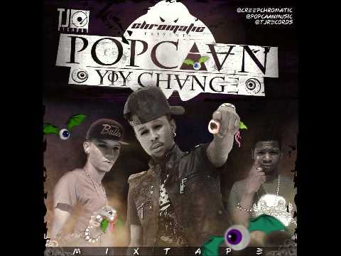 Chromatic x Popcaan: YiY Change Mixtape (Full) February 2012