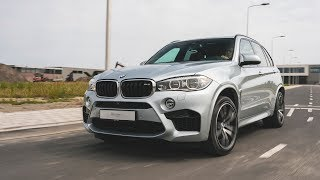 BMW X5M | AutoLeven | Sound & Overview!